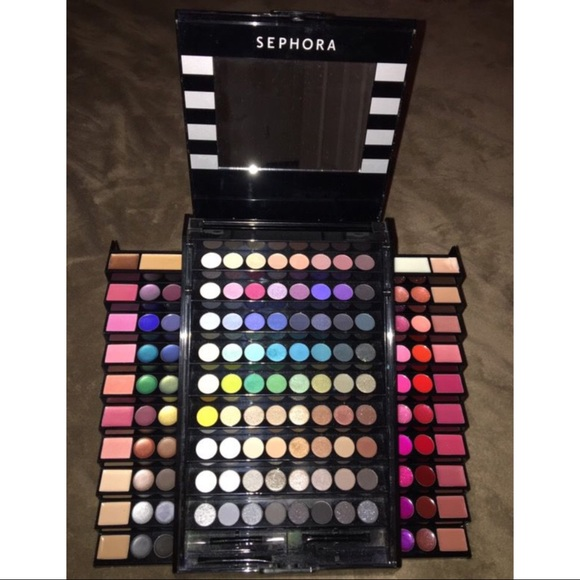 13 Best Sephora Makeup and Cosmetics Products From the